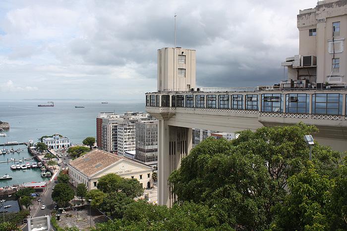 Фото №13 - 10 архитектурных чудес Бразилии