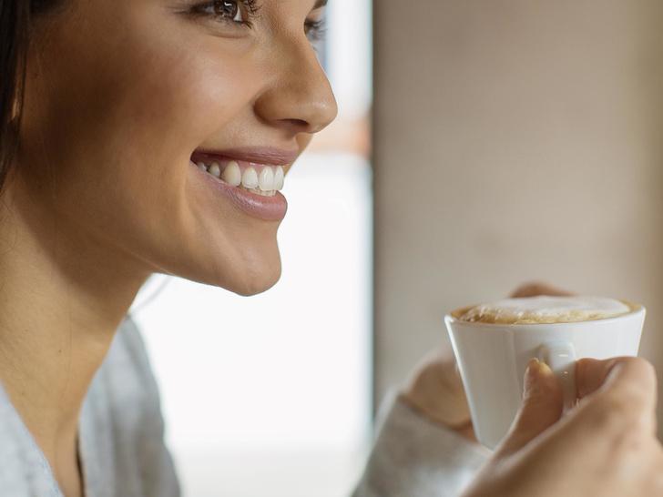 Фото №5 - 5 популярных напитков, которые вредят здоровью зубов