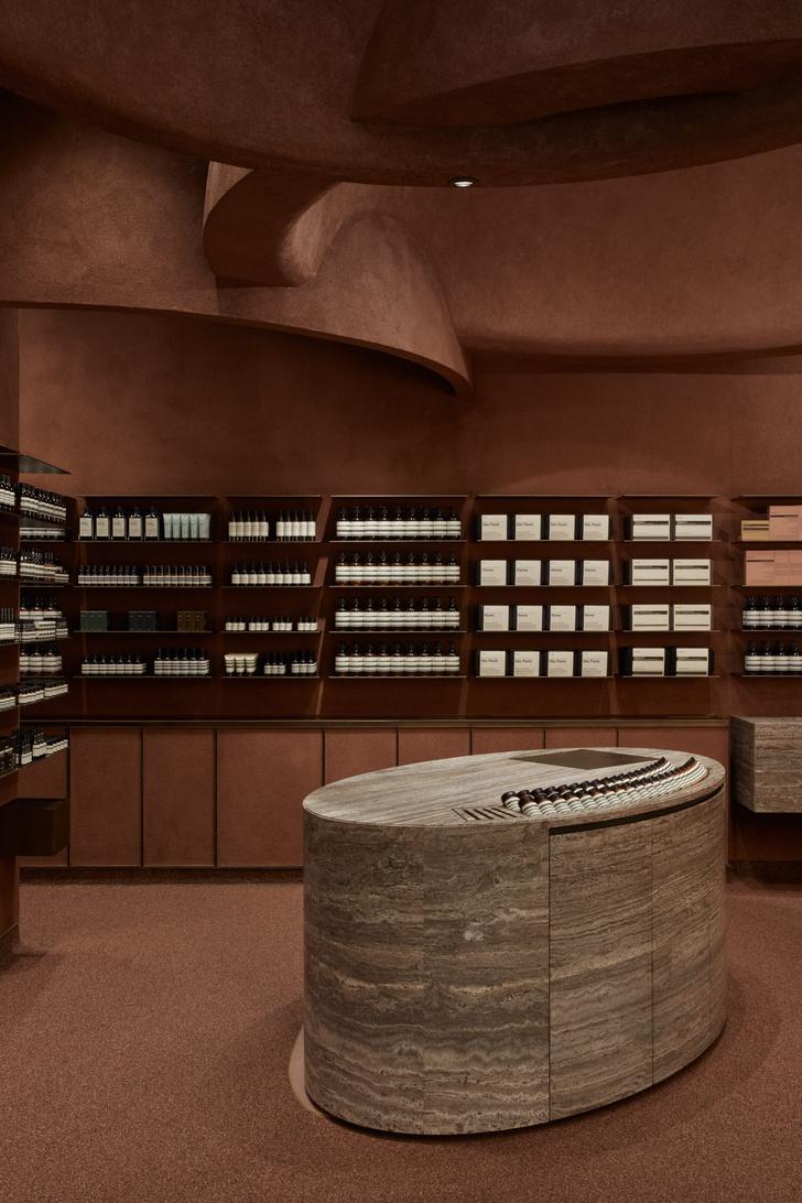 Фото №5 - Новый бутик Aesop в Дубае