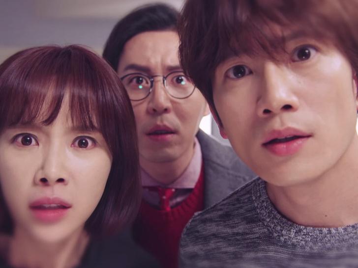 Фото №5 - Корейские фильмы и дорамы для тех, кому хочется поплакать 😥💖