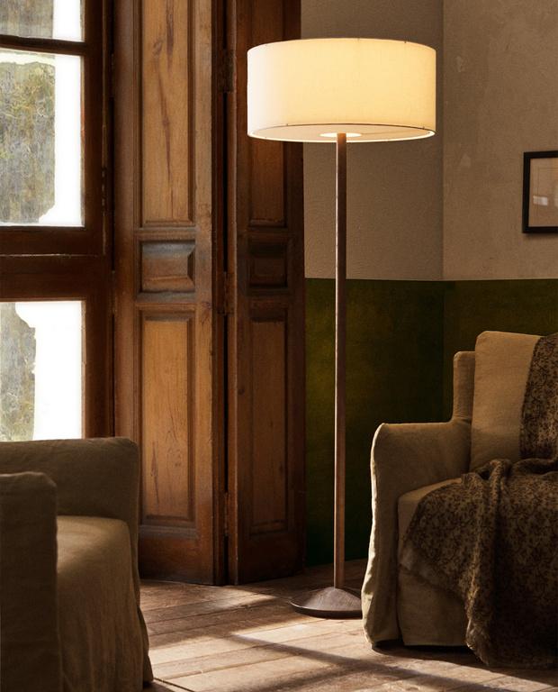 Фото №3 - Уютная гостиная: 10 простых идей