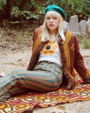 Фото №4 - Назад в прошлое: модные тренды, по которым мы скучаем