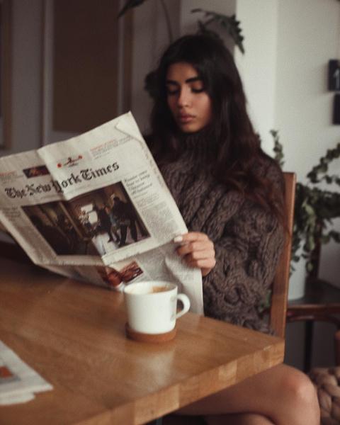 Фото №4 - Стоит ли отказываться от кофе