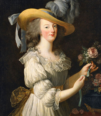 Фото №2 - Французский шик: как одеться в стиле современной Марии-Антуанетты