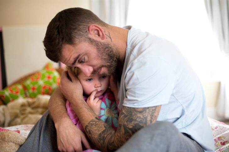 причины истерики у ребенка