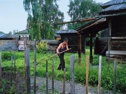 Фото №4 - Село Шушенское на реке Шуше
