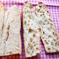 Фото №8 - 8 мест в Париже, где купить лучший хлеб