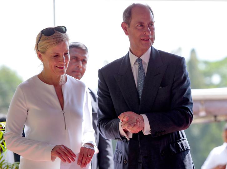 Фото №20 - Тени прошлого: 9 королевских невест с сомнительной репутацией