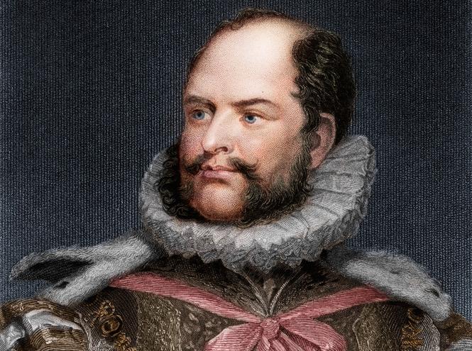 Фото №4 - Первый герцог Сассекский: бунтарство и любовь предшественника принца Гарри