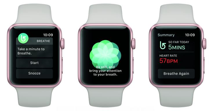 Фото №1 - Три крутейших обновления Apple Watch