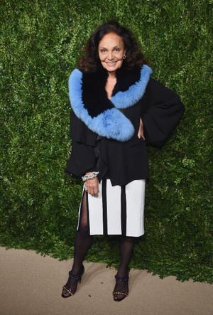 Фото №15 - Мода без возраста: самые стильные звезды старше 60 лет