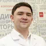 Сергей Алексутов