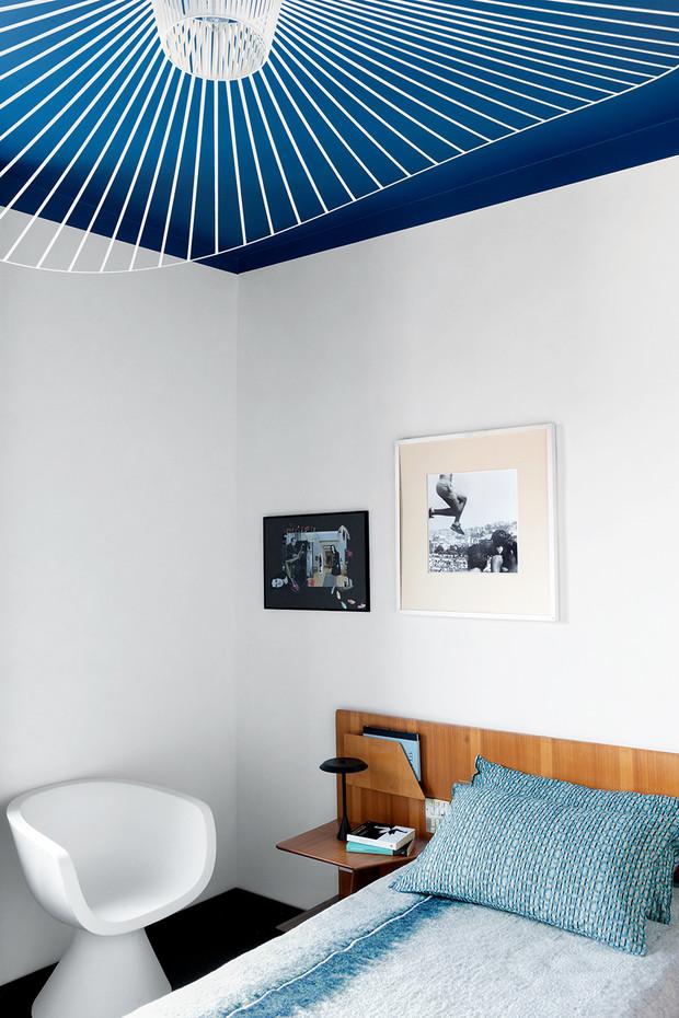 Фото №15 - Прикроватный столик: 7 оригинальных идей