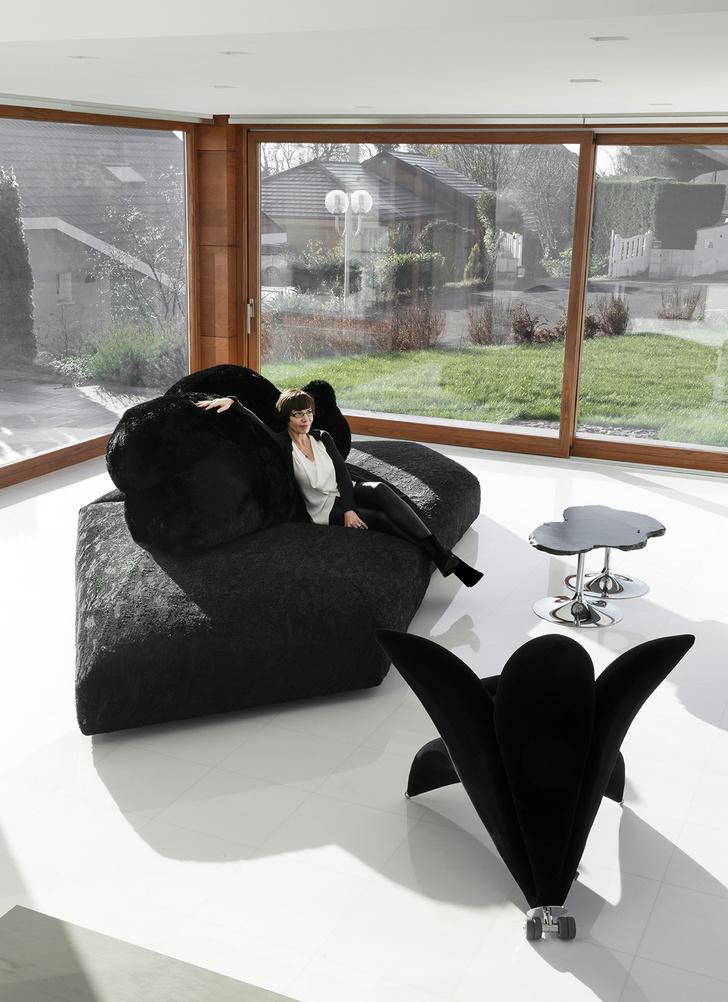 Фото №6 - Современная вилла под Женевой