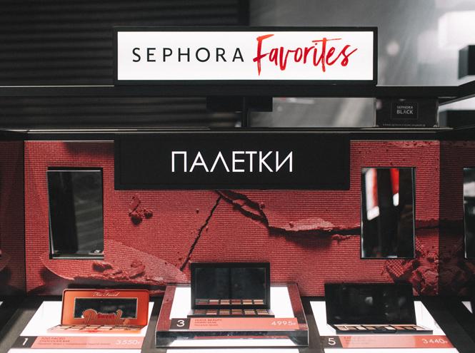 Фото №3 - Бренды, которые можно купить в Sephora (уже сейчас)