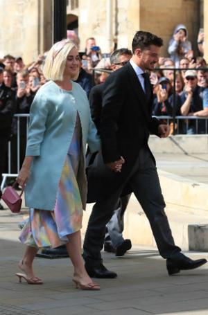 Фото №3 - Как прошла свадьба Элли Голдинг, бывшей возлюбленной принца Гарри