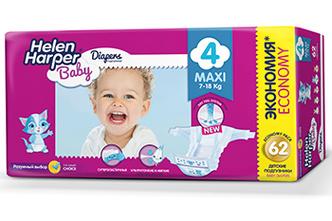 Фото №7 - Выбираем подгузники для малышей