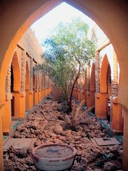 Фото №5 - Терракотовое золото Марокко