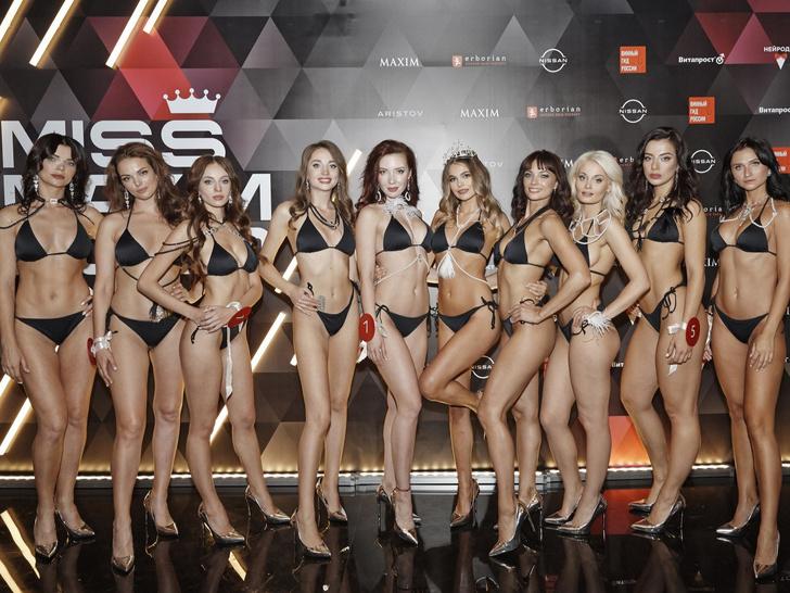 Фото №2 - Miss MAXIM 2020: итоги главного конкурса лета