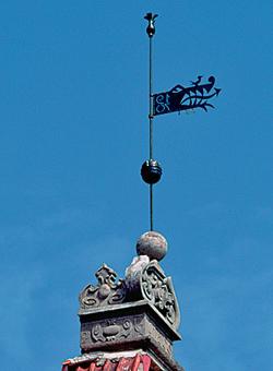 Фото №8 - Ветреные стражи