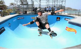 Тони Хоук показал закулисье создания игры «Pro Skater» (видео)