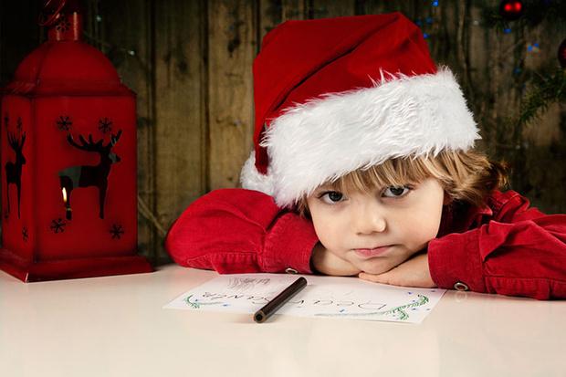 Фото №5 - Дед Мороз: очень нужный сказочный обман