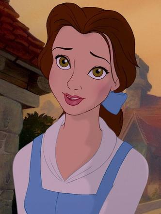 Фото №12 - Кем были бы персонажи «Сплетницы» в мире Disney