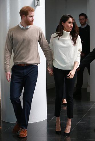 Фото №8 - Принц Гарри и Меган Маркл вышли на новый уровень отношений