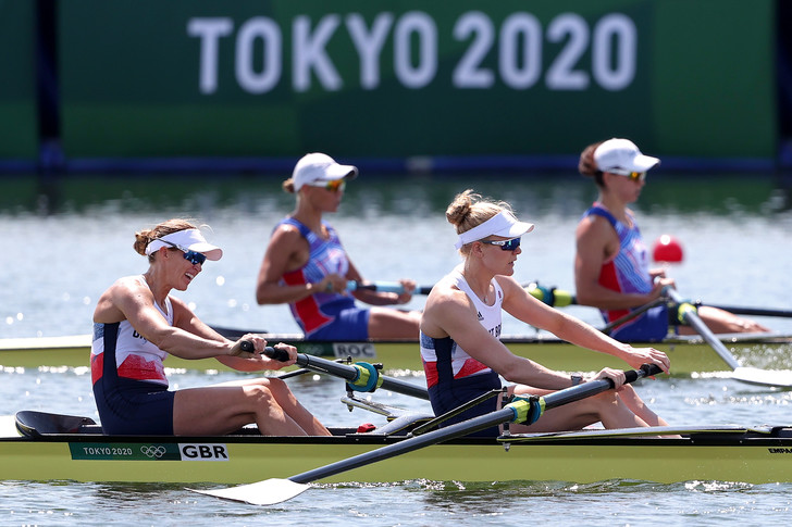 Фото №3 - Быстрее, выше, хитрее: из-за чего российских спортсменов возненавидели на Олимпиаде в Токио