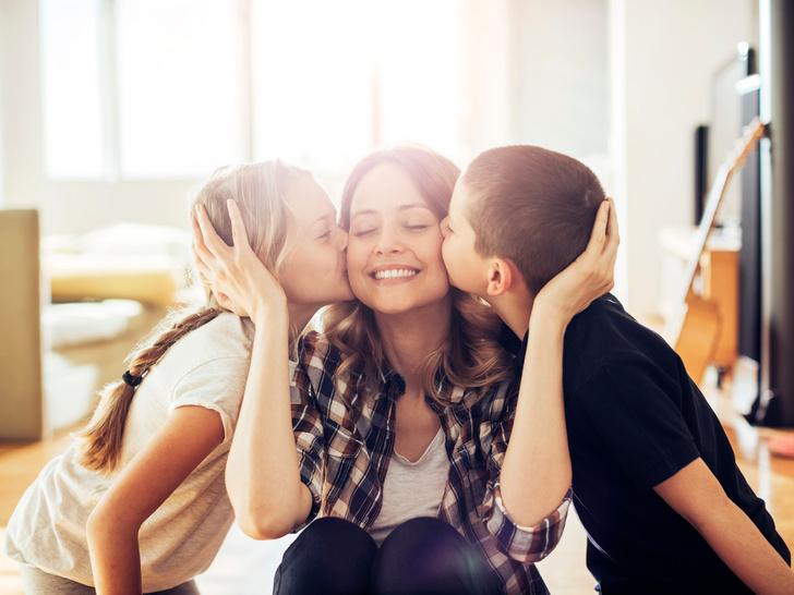 Фото №4 - 7 советов, как справиться с ревностью между детьми
