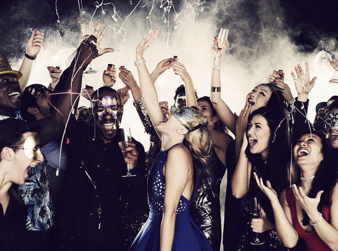 Фото №1 - Как подготовиться к вечеринке