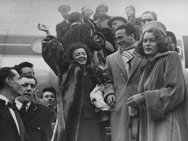 Фото №11 - Парижский воробушек: любовь и боль легендарной Эдит Пиаф