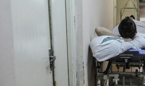 Фото №1 - Больше 7 тысяч россиян умерли в прошлом году от передозировки наркотиков