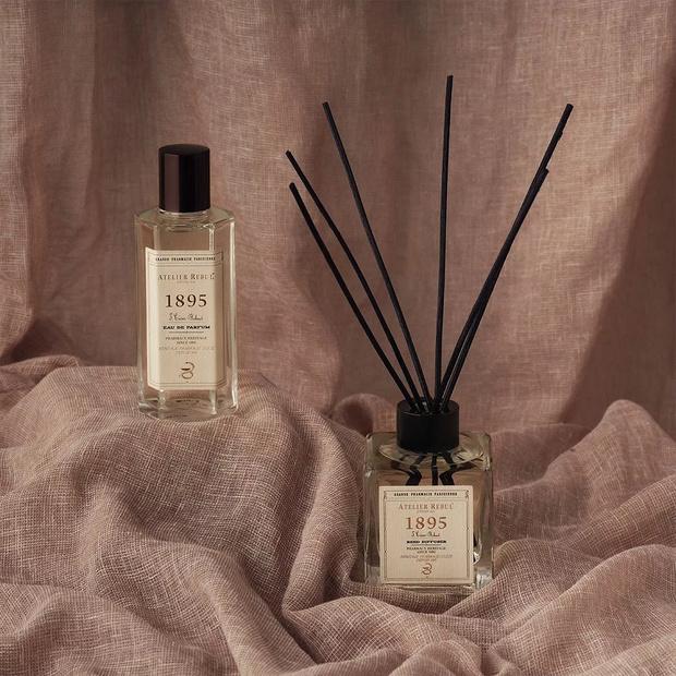 Фото №3 - Зимние свечи и ароматы для дома: выбор ELLE DECORATION