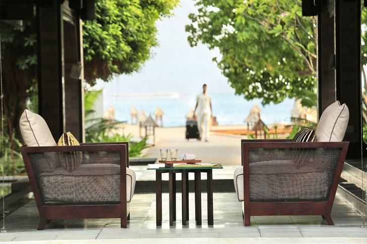 Фото №4 - 10 удивительных фактов о необычном отеле Kurumba Maldives