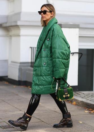 Фото №17 - На любой случай: 11 моделей верхней одежды, которые никогда не выходят из моды