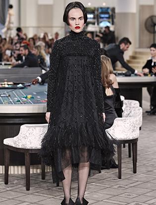 Фото №62 - Неделя Высокой моды в Париже: Chanel FW2015/16