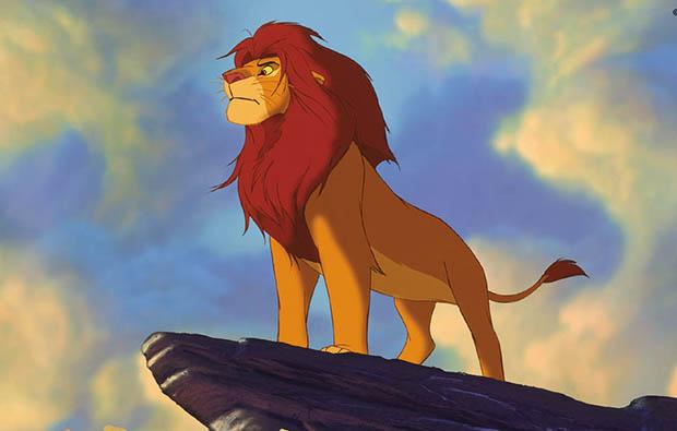 Фото №1 - «Король-лев» возвращается!