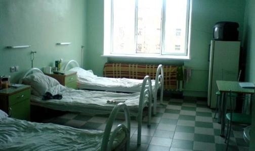 Фото №1 - Зачем требуют от больных постоянно присутствовать в палате?