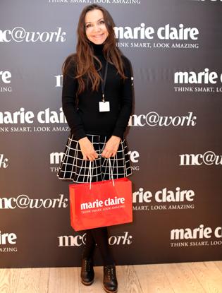 Фото №11 - Marie Claire провёл первую бизнес-конференцию MC@WORK