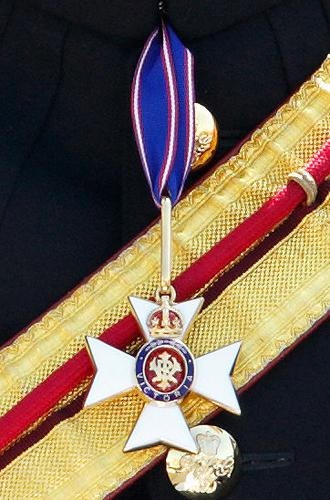 Фото №3 - Домработница Кембриджских получила королевскую медаль