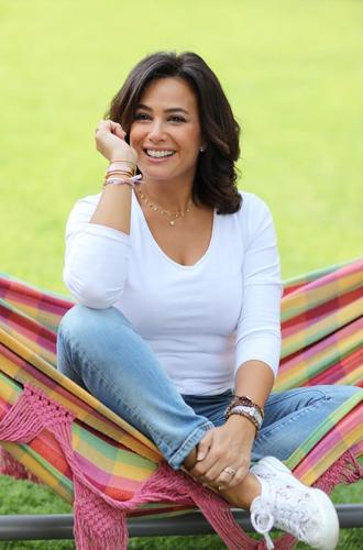 Фото №4 - Звезды Востока: как выглядят 10 самых популярных арабских актрис