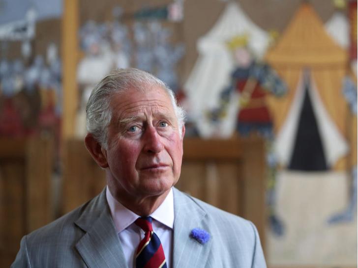 Фото №3 - Капризы Короны: кто самый требовательный член королевской семьи