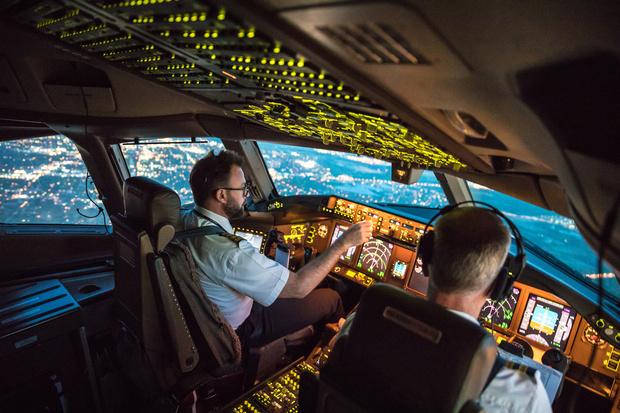Фото №3 - 14 вещей, о которых вам не расскажет пилот самолета