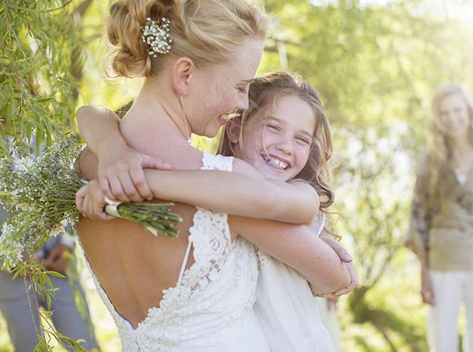 Фото №5 - На свадьбу с ребенком: чем занять малыша?