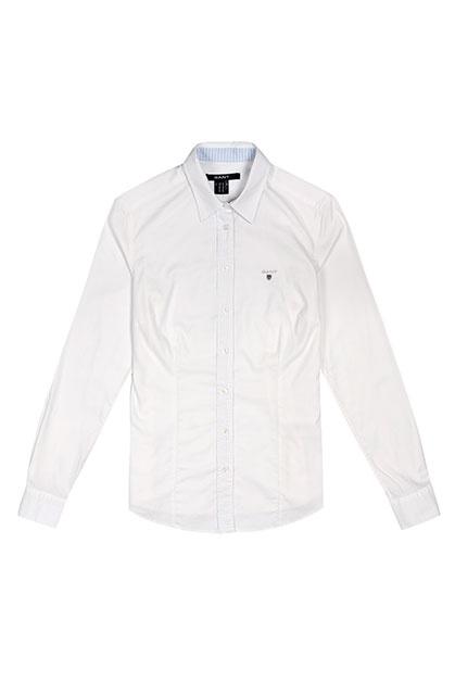 Рубашка, Gant, 6560руб.