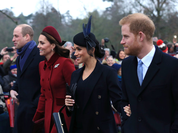 Фото №3 - «Звездный» астролог Сьюзан Миллер: о королевской семье и знаменитых парах Голливуда