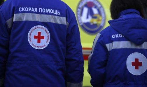 Фото №1 - В Петербурге выросло число госпитализаций и закрытых на карантин классов