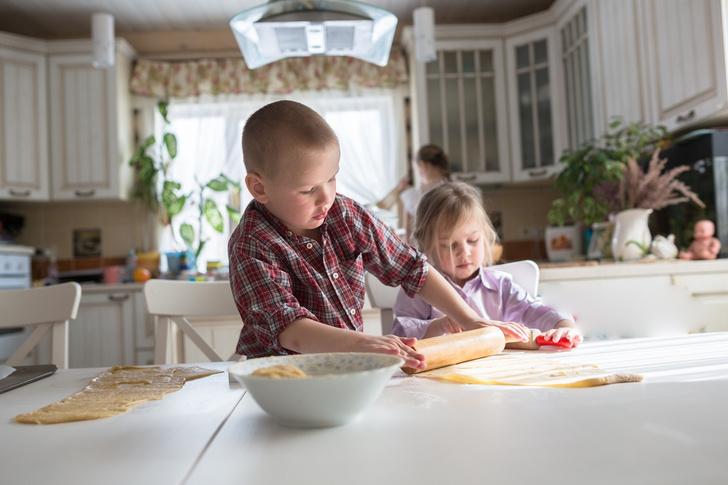 Фото №1 - Власти выделят 15 миллиардов рублей на помощь многодетным семьям в выплате ипотеки
