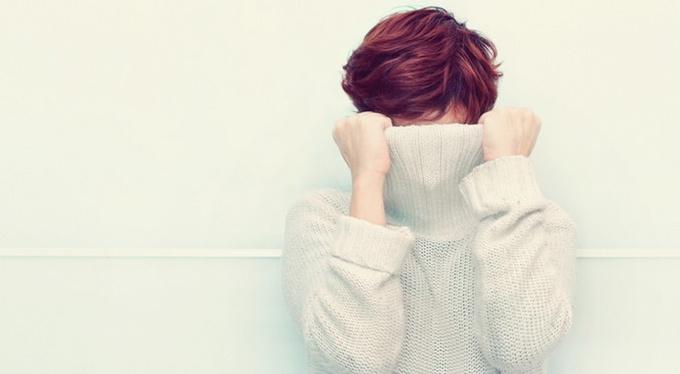 Как смириться с физическим недостатком